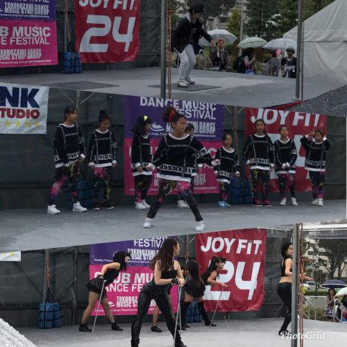 2017所沢市民フェスティバルダンス