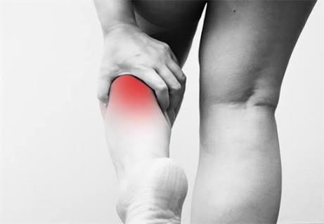 スポーツ、マラソン時の痙攣、足攣り